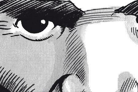 Els còmics de Pier Paolo Pasolini
