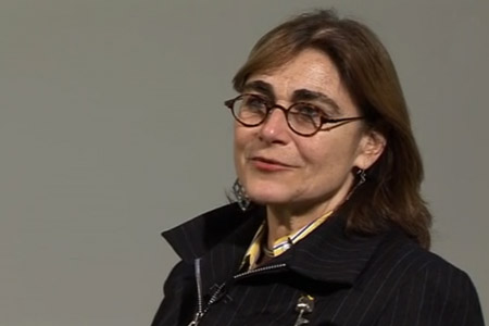 Interview with Jacqueline Bhabha
