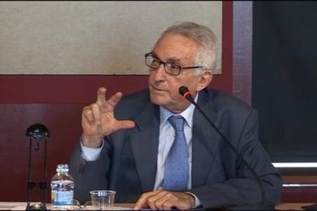 Las revoluciones árabes: cambios en la geopolítica del Mediterráneo