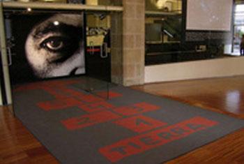 fotografía de la exposición
