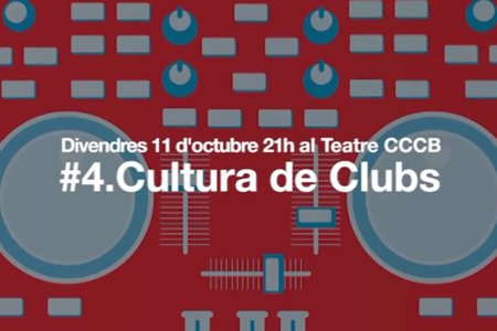 BCNmp7. Cultura de clubs