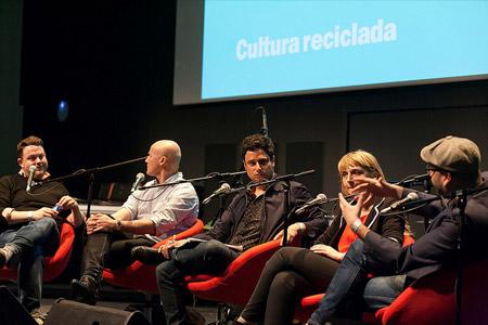 BCNmp7. Cultura reciclada