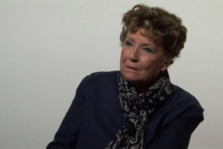 Interview with Dacia Marainia