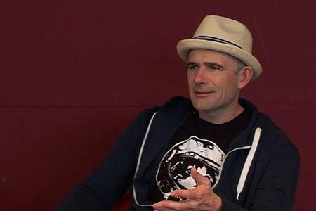 Interview with Mark Z. Danielewski
