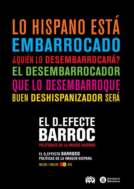 El d_efecte barroc / El d_efecto barroco