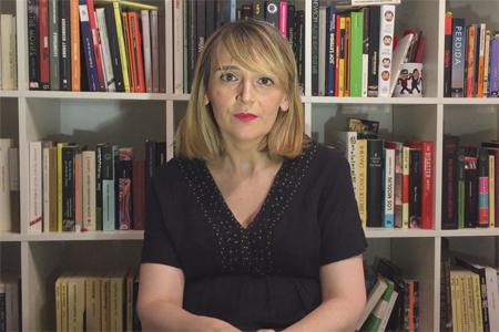 Desirée de Fez recomienda «Badabook» de Jennifer Kent