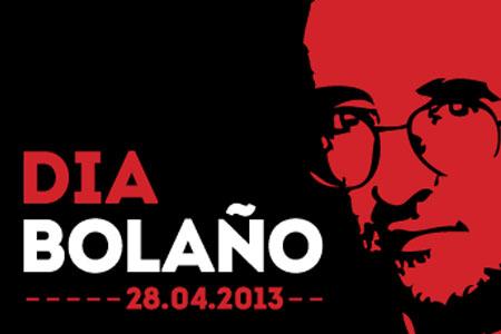 28 d'abril #DiaBolaño - Celebrem el 60 aniversari de l'escriptor