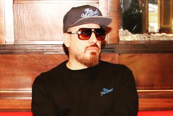 DJ Kosmos