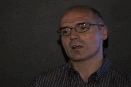 Interview with Antoni Serra Ramoneda and José García Montalvo