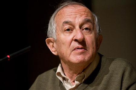 Entrevista a Juan Goytisolo, escritor