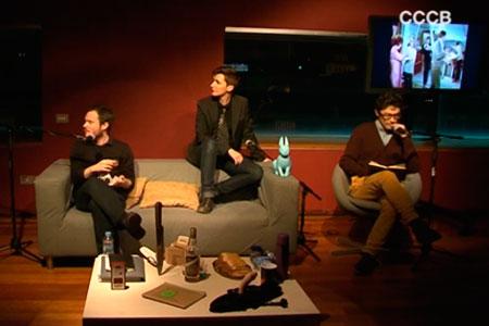 Kosmopolis 15. L'estómac dels escriptors (2). La literatura catalana no s'empassa l'excés?