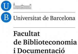 Facultat de Biblioteconomia i Documentació, Universitat de Barcelona