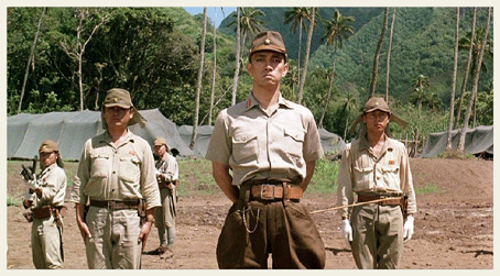 Merry Christmas Mr Lawrence.The Christmas Film Merry Christmas Mr Lawrence
