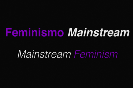 Feminismo mainstream