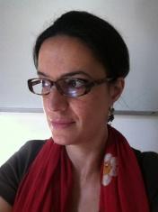 Cristina Alsina Rísquez  | Cristina Alsina