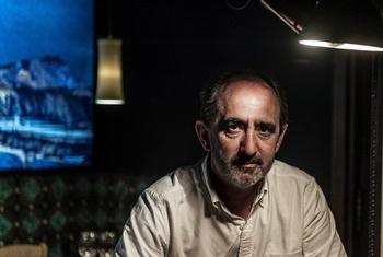 Daniel Innerarity    © Juantxo Egaña