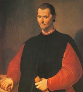 Congreso internacional Maquiavelo en España/ España en Maquiavelo