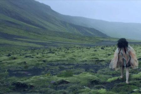 Björk Digital. Un viaje a Islandia y al mundo interior de Björk