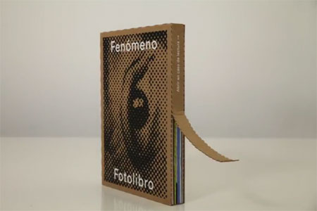 "The ""Phenomenon Photobook"" catalogue, an original book!"