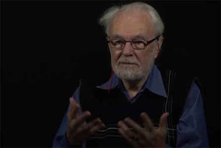 David Harvey on EUA after Donald Trump victory