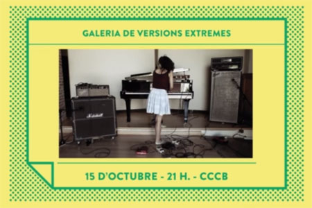 BCNmp7. Gallery of Extreme Covers