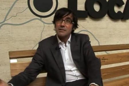Entrevista a Francesc Muñoz