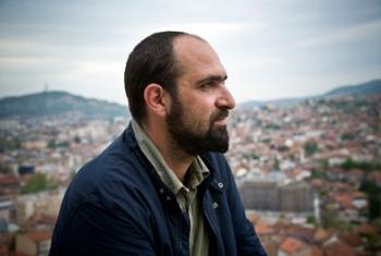 © Dirk Gebhardt, Sarajevo, 2010