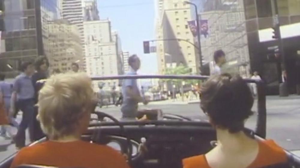 Undivided Attention (Chris Gallagher, 1987)