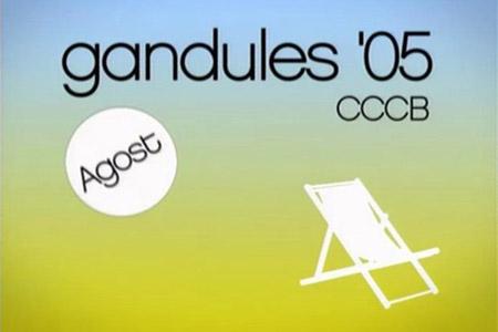 Gandules'05
