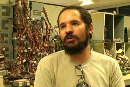 Entrevista a Gluauco Paiva