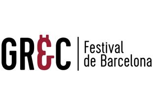 Grec. Festival de Barcelona