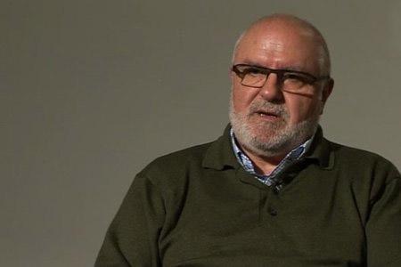 Entrevista a Luis Ángel Fernández Hermana
