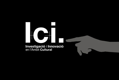 Logo I+C+i 2009