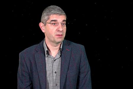 Ignasi Ribas: «El Sant Greal de tota aquesta exploració a Mart és la cerca de vida present o passada»