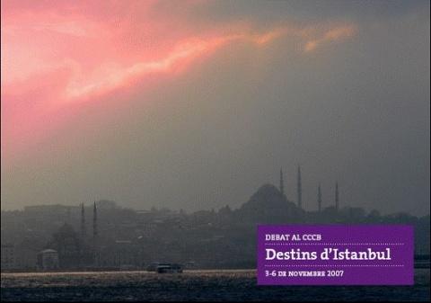 Destinos de Estambul