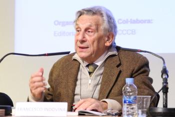 Francesco Indovina  | CCCB © Jordi Gómez, 2012