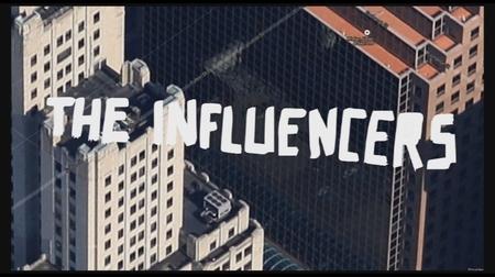 Darrere la pantalla: 10 anys d'Influencers