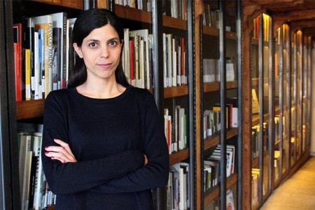 La efervescencia del fotolibro. Entrevista a Irene de Mendoza, cocomisaria de «Fenómeno Fotolibro»