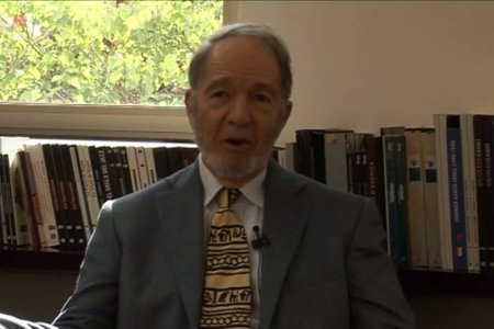 Interview with Jared Diamond