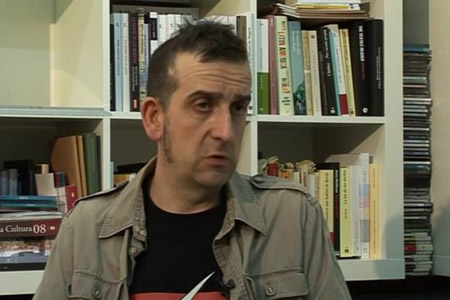 Interview with Javier Calvo, Robert Juan-Cantavella and Ana S. Pareja
