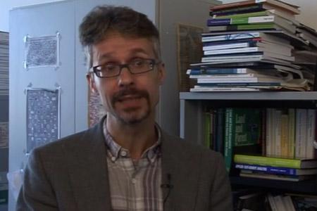 Interview with Jeroen van den Bergh