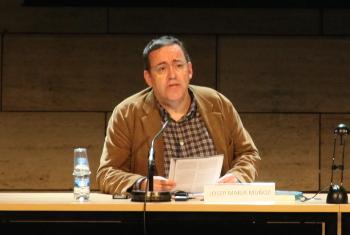 Josep Maria Muñoz  | © Jordi Gómez, 2013