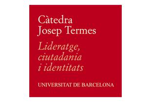 Càtedra Josep Termes de Lideratge, Ciutadania i Identitats (UB)