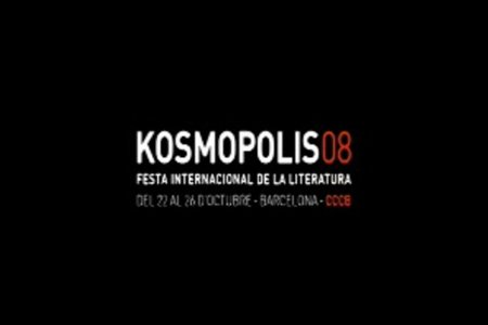 Kosmopolis 08. Presentation video