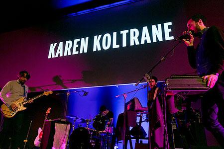 Emergència! 2015. Karen Koltrane