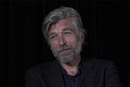 Karl Ove Knausgård Answers the Proust Questionnaire