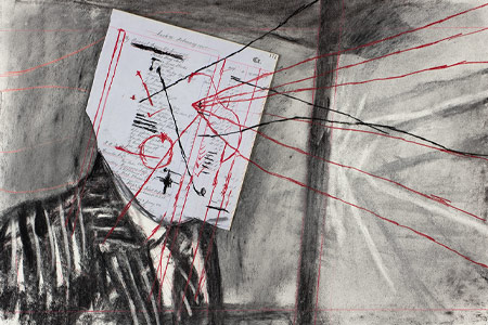 Dadaism in William Kentridge