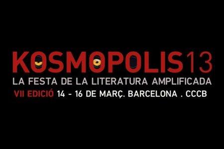 Kosmopolis 13. News (III)