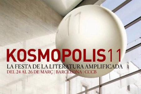 Kosmopolis 11. Promotional video