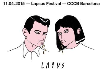 Lapsus Festival 2015